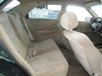 1999 Mazda 626 LX Gardena, California 12