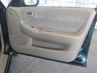 1999 Mazda 626 LX Gardena, California 13