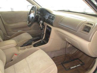 1999 Mazda 626 LX Gardena, California 8