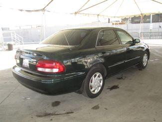 1999 Mazda 626 LX Gardena, California 2