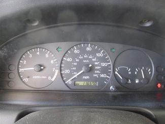 1999 Mazda 626 LX Gardena, California 5