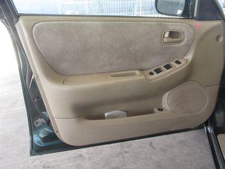1999 Mazda 626 LX Gardena, California 9