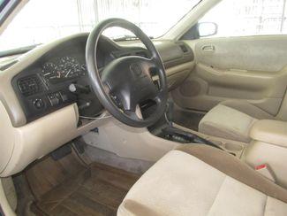 1999 Mazda 626 LX Gardena, California 4