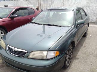 1999 Mazda 626 LX Salt Lake City, UT