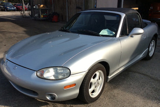 1999 Mazda MX-5 Miata Base Amelia Island, FL