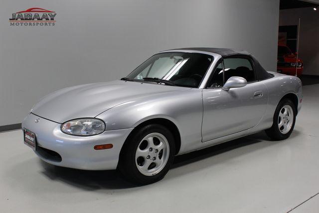 1999 Mazda MX-5 Miata Base Merrillville, Indiana 20