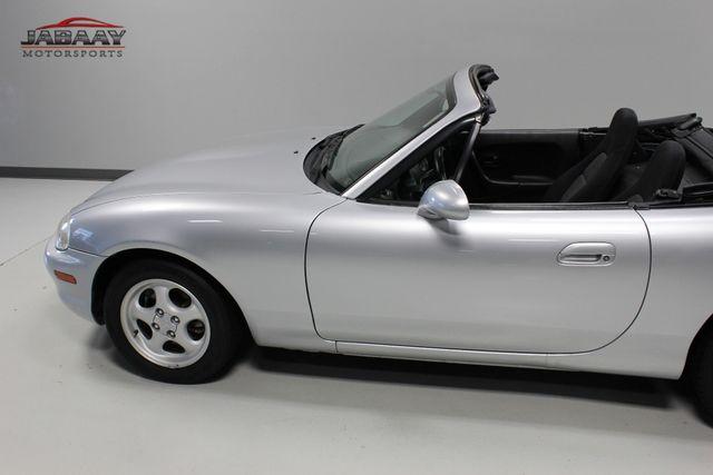 1999 Mazda MX-5 Miata Base Merrillville, Indiana 27