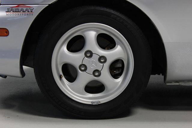 1999 Mazda MX-5 Miata Base Merrillville, Indiana 39