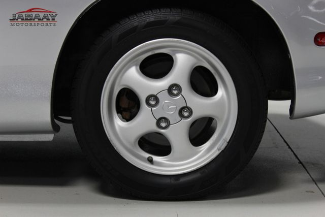 1999 Mazda MX-5 Miata Base Merrillville, Indiana 40