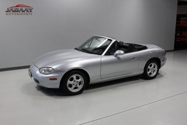 1999 Mazda MX-5 Miata Base Merrillville, Indiana 29