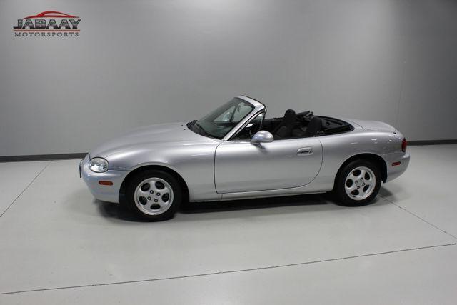 1999 Mazda MX-5 Miata Base Merrillville, Indiana 30