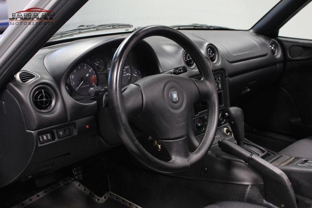 1999 Mazda MX-5 Miata Base Merrillville, Indiana 9
