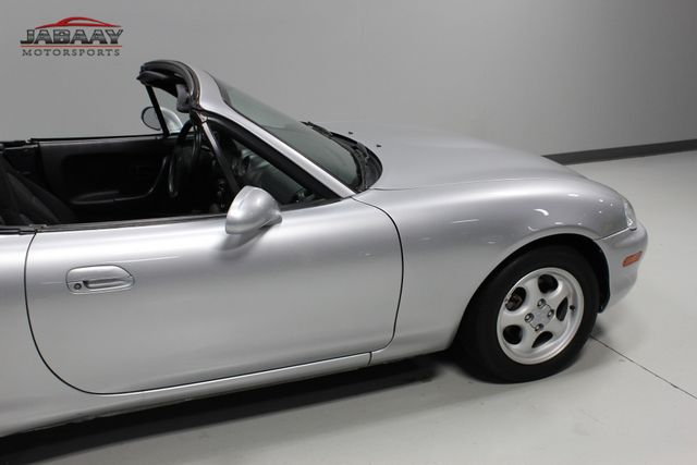 1999 Mazda MX-5 Miata Base Merrillville, Indiana 34
