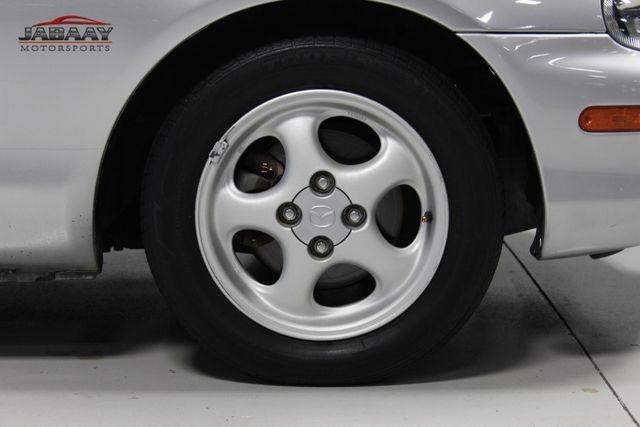 1999 Mazda MX-5 Miata Base Merrillville, Indiana 42