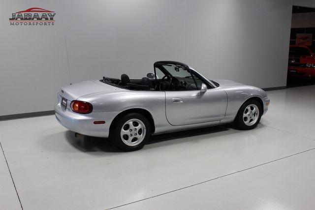 1999 Mazda MX-5 Miata Base Merrillville, Indiana 35