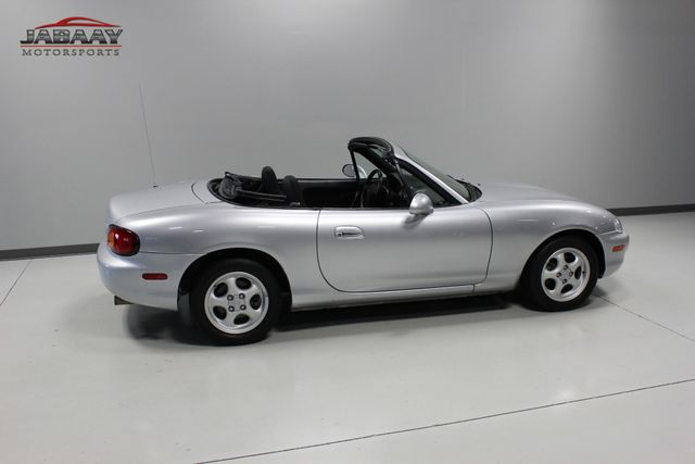 1999 Mazda MX-5 Miata Base Merrillville, Indiana 36