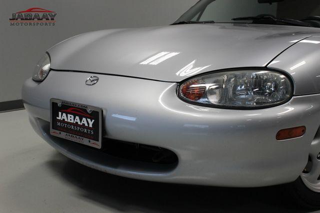 1999 Mazda MX-5 Miata Base Merrillville, Indiana 25