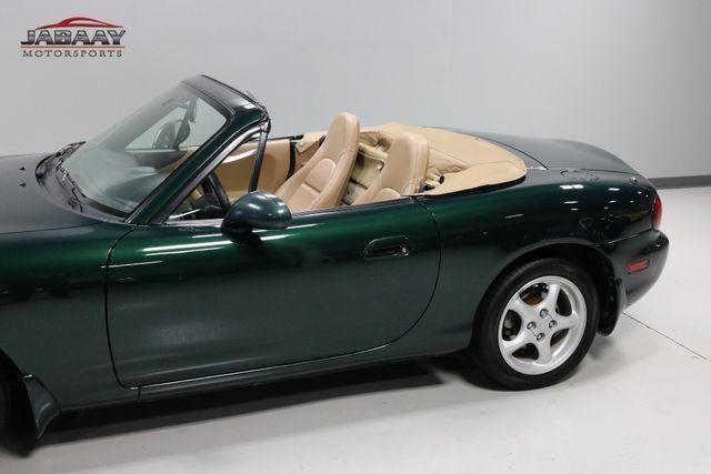 1999 Mazda MX-5 Miata Leather Merrillville, Indiana 30