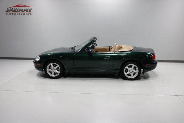 1999 Mazda MX-5 Miata Leather Merrillville, Indiana 33