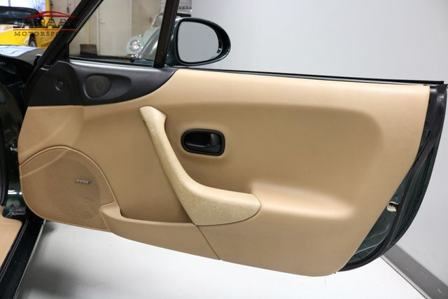 1999 Mazda MX-5 Miata Leather Merrillville, Indiana 20