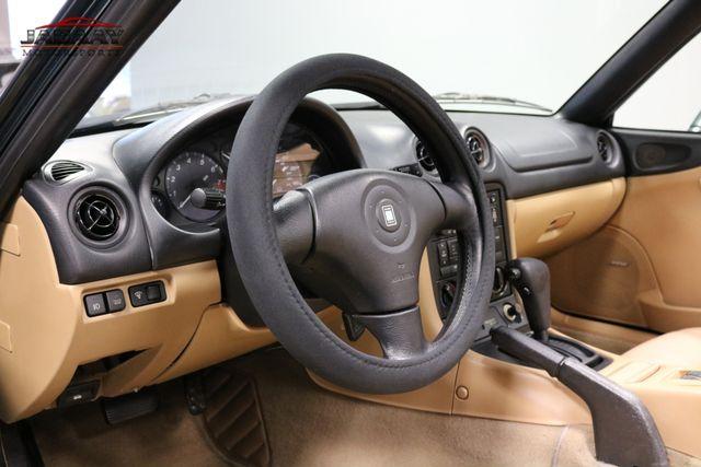 1999 Mazda MX-5 Miata Leather Merrillville, Indiana 9