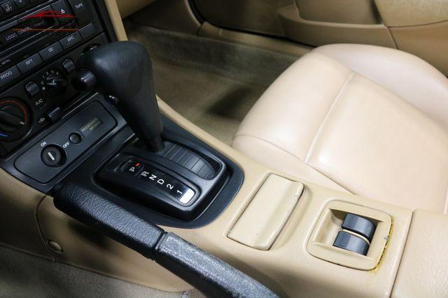 1999 Mazda MX-5 Miata Leather Merrillville, Indiana 18
