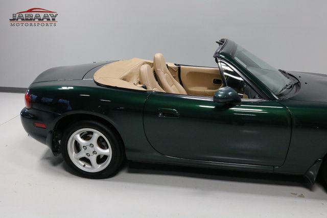 1999 Mazda MX-5 Miata Leather Merrillville, Indiana 35