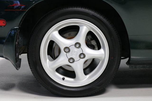 1999 Mazda MX-5 Miata Leather Merrillville, Indiana 43