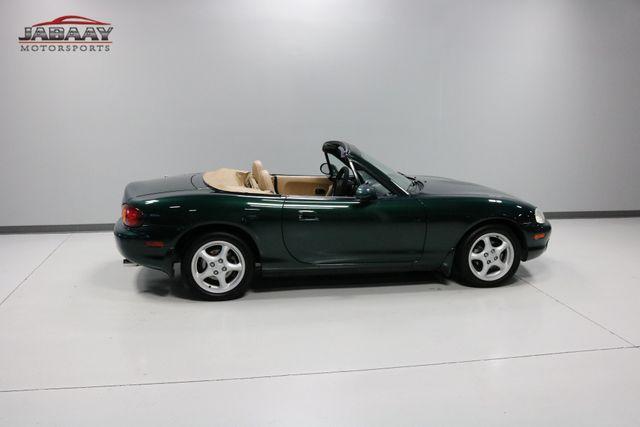 1999 Mazda MX-5 Miata Leather Merrillville, Indiana 38
