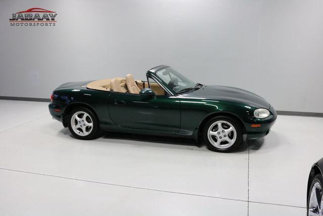 1999 Mazda MX-5 Miata Leather Merrillville, Indiana 40