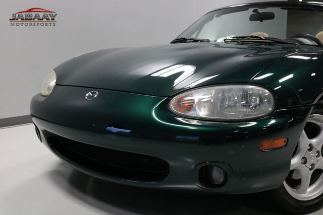 1999 Mazda MX-5 Miata Leather Merrillville, Indiana 27