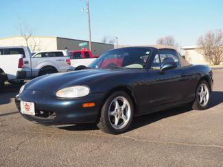 1999 Mazda MX-5 Miata Base Pampa, Texas
