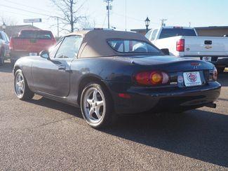 1999 Mazda MX-5 Miata Base Pampa, Texas 8
