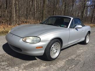 1999 Mazda MX-5 Miata Ravenna, Ohio