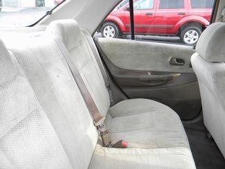 1999 Mazda Protege DX  city Georgia  Paniagua Auto Mall   in dalton, Georgia