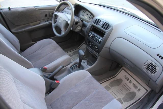 1999 Mazda Protege ES Santa Clarita, CA 9