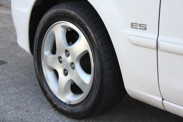 1999 Mazda Protege ES Santa Clarita, CA 21
