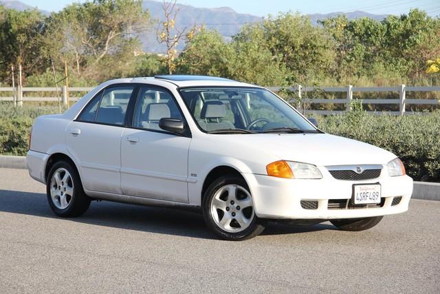 1999 Mazda Protege ES Santa Clarita, CA 1