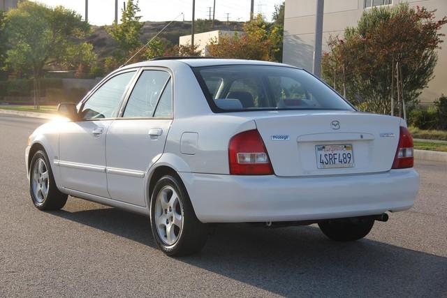 1999 Mazda Protege ES Santa Clarita, CA 5