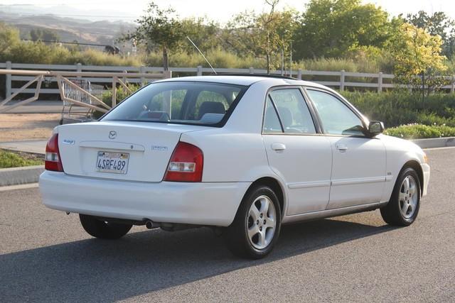 1999 Mazda Protege ES Santa Clarita, CA 6