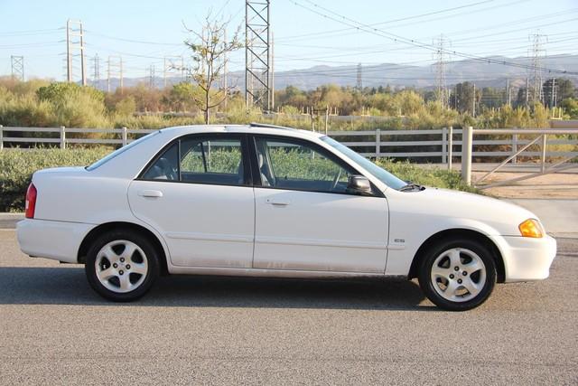 1999 Mazda Protege ES Santa Clarita, CA 12