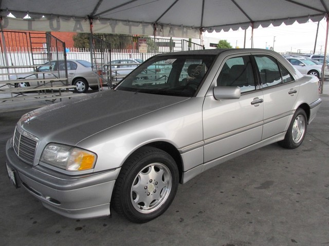 1999 Mercedes C230 Please call or e-mail to check availability All of our vehicles are available