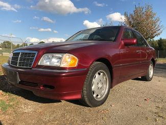 1999 Mercedes-Benz C230 Ravenna, Ohio