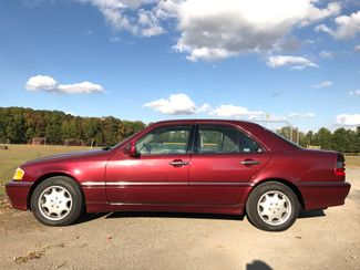 1999 Mercedes-Benz C230 Ravenna, Ohio 1