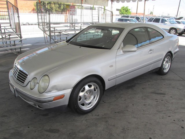1999 Mercedes CLK320 Please call or e-mail to check availability All of our vehicles are availa