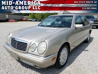 1999 Mercedes-Benz E300 Diesel Milford, Ohio