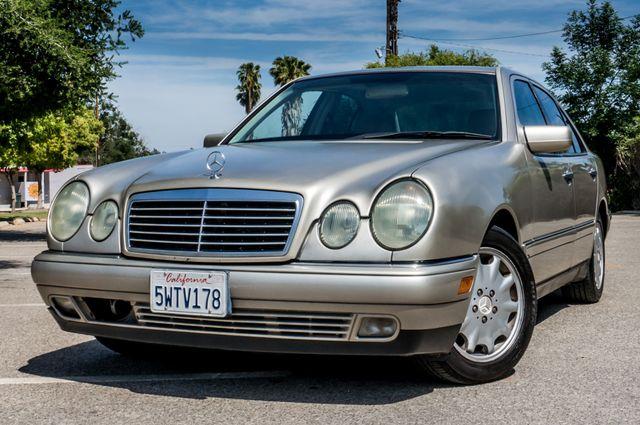 1999 Mercedes-Benz E300 Reseda, CA 2