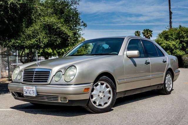 1999 Mercedes-Benz E300 Reseda, CA 1