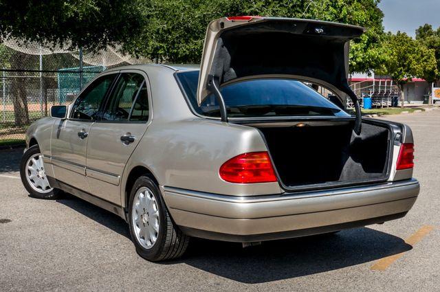 1999 Mercedes-Benz E300 Reseda, CA 10