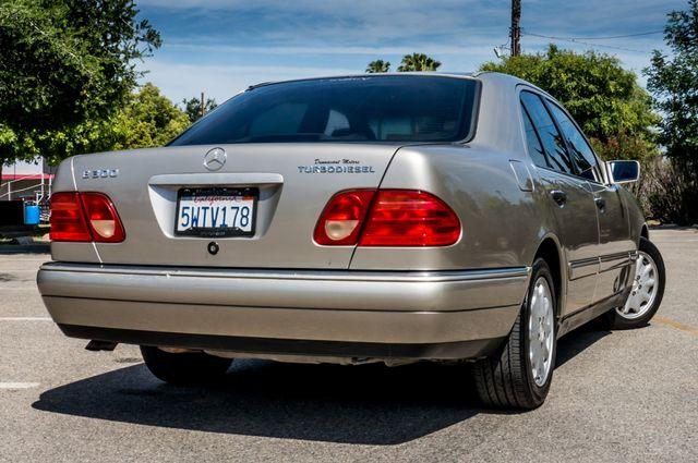 1999 Mercedes-Benz E300 Reseda, CA 8